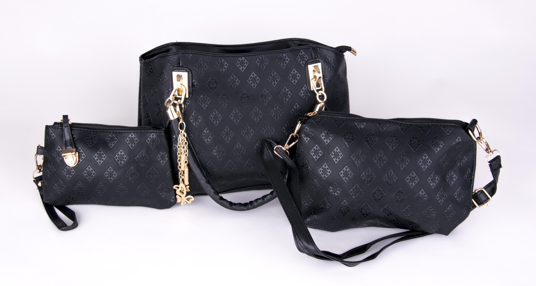 34d780450 Set kabelky a dvou etují | Vlnika - Příze, pletení, háčkování
